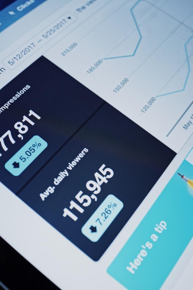 traffic in affiliate marketing Facebook ad stats