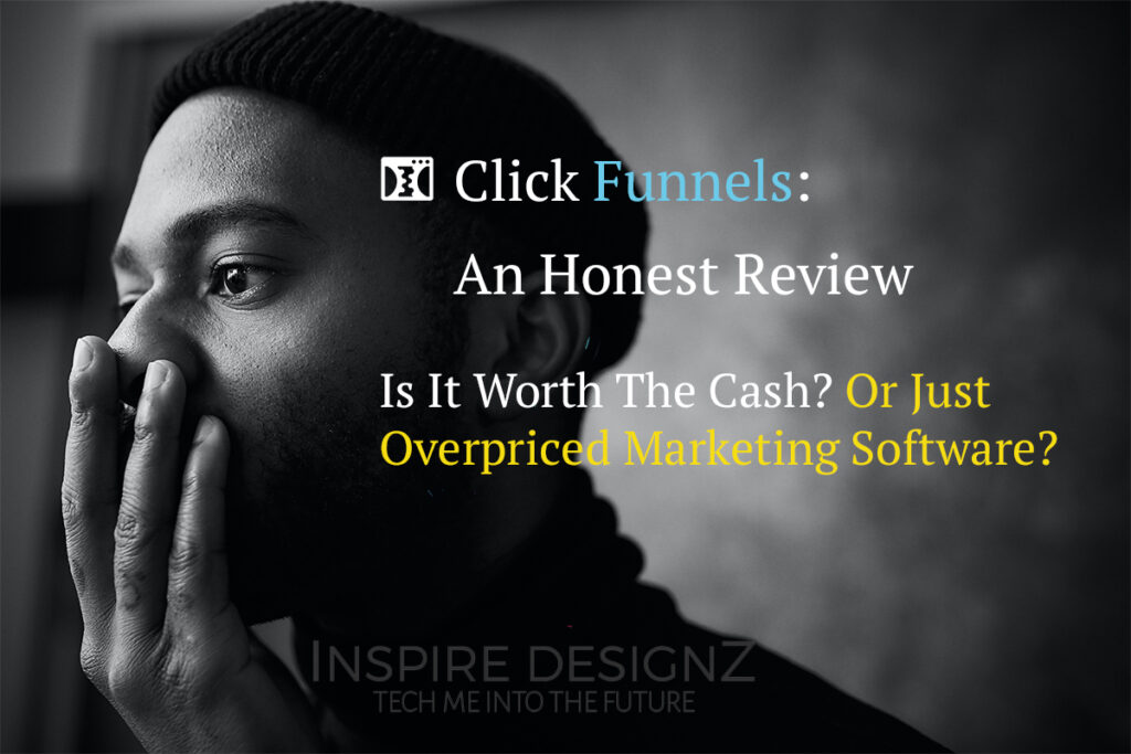 What is Click Funnels Review Photo